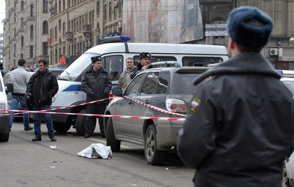 За информацию о нападении на инкассаторов в Перми обещают 300 тыс руб