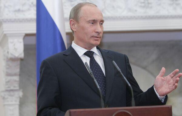 РФ и Украина скорректируют договоренности в газовой сфере - Путин