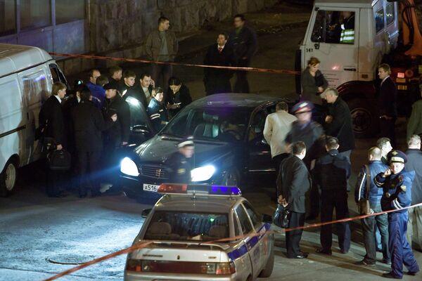 Два обезглавленных тела милиционеров обнаружены в Кабардино-Балкарии