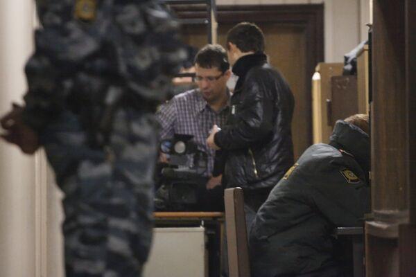 Арестован бывший милиционер, подозреваемый в убийстве уроженца Абхазии