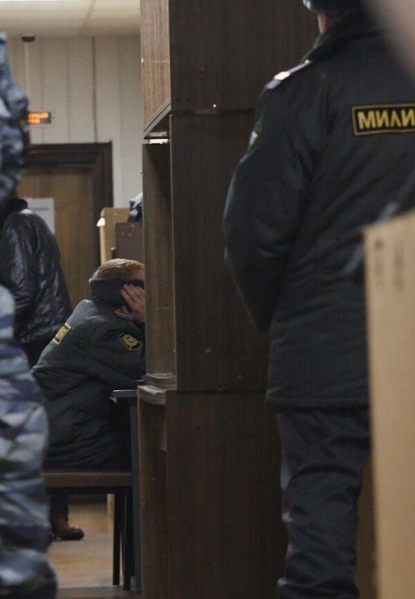 Милиция установила лидера ОПГ, устроившей перестрелку в Химках