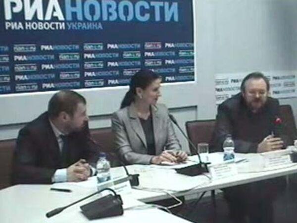 Российско-украинские отношения до и после выборов президента Украины