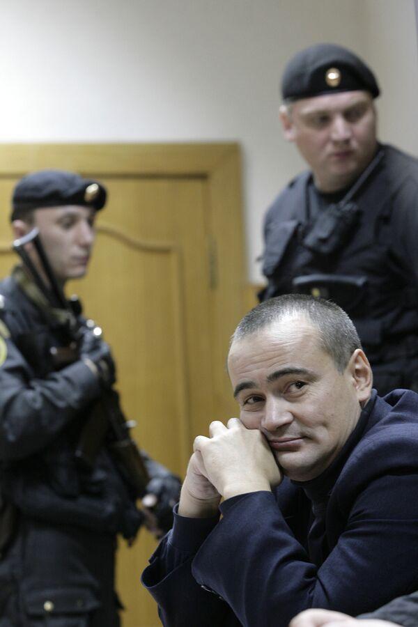 Бывший пресс-секретарь Шаймиева осужден на 1 год и 9 месяцев колонии
