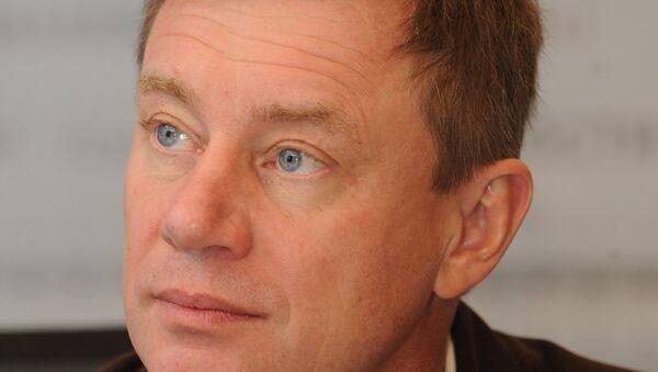 Алексей КОКОРИН