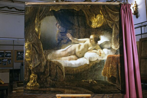 многим картина даная рембрандта фото подберет для вас