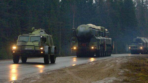 Договор СНВ будет предусматривать радикальные сокращения вооружений
