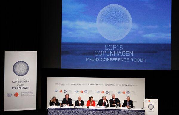 Провал саммита по климату поставил ООН в сложное положение - Кастро