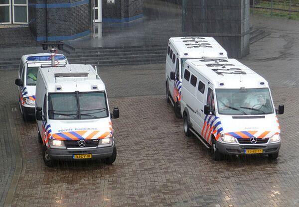 Нидерландская полиция