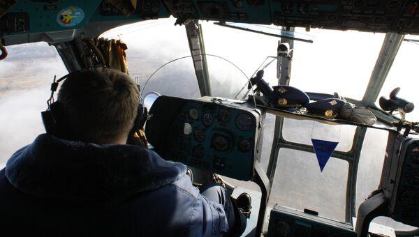 Обломки пропавшего Су-27 в Хабаровском крае не найдены - Минобороны