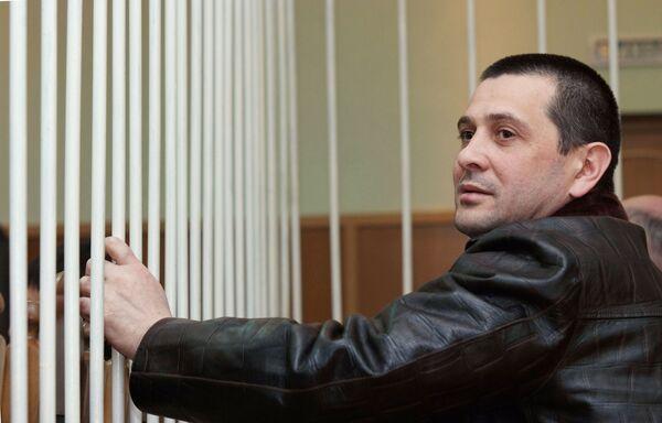 Саламбек Дзахкиев