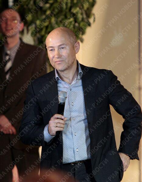 Член совета директоров ИЛИМ-Групп Михаил Зингаревич