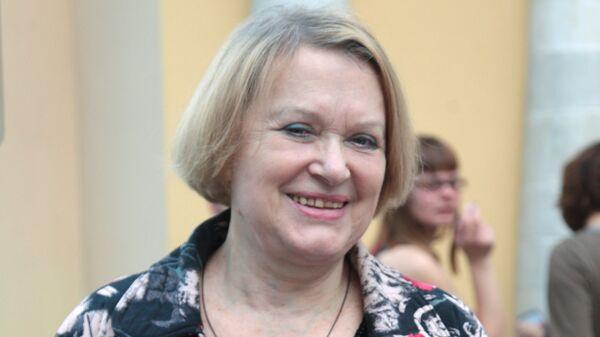 Валентина Талызина