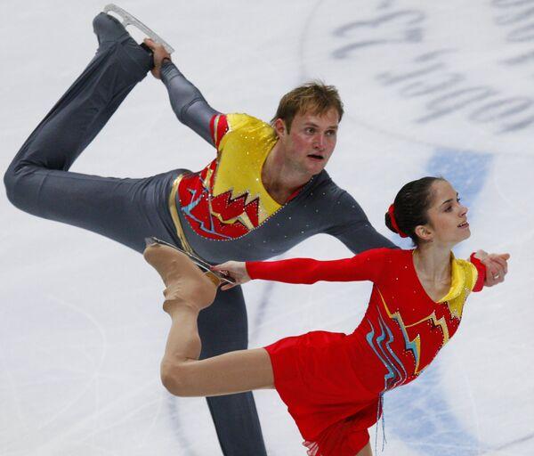 Вера Базарова и Юрий Ларионов (Россия). Архив