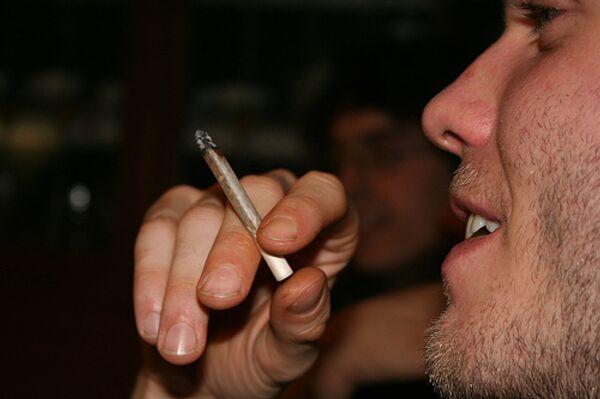 Курильщик. Архив