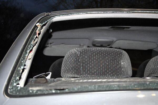 Обстрелян автомобиль зампредседателя Народного собрания Дагестана