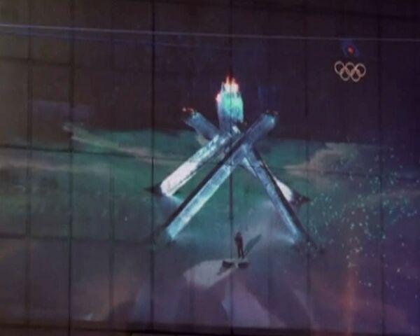 Последняя ночь Олимпиады - Ванкувер в ударе