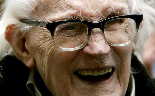 Ветеран британской политики, экс-лидер Лейбористской партии Великобритании Майкл Фут (Michael Foot) скончался в возрасте 96 лет