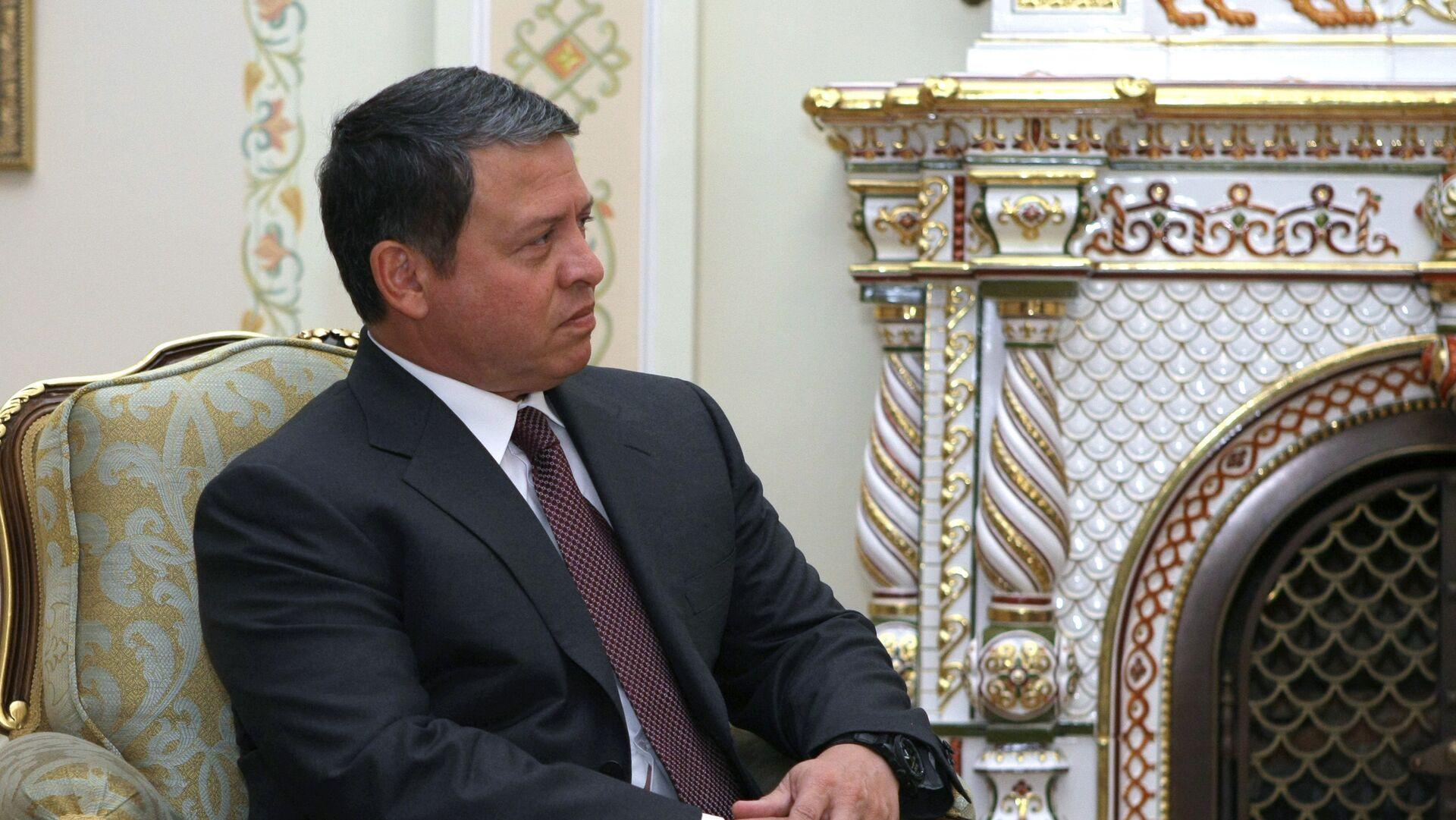 Брат короля Иордании заявил, что он под домашним арестом и лишен охраны
