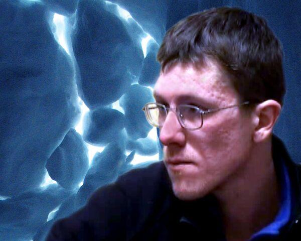 Турист выжил под лавиной в Мурманской области и рассказал о трагедии
