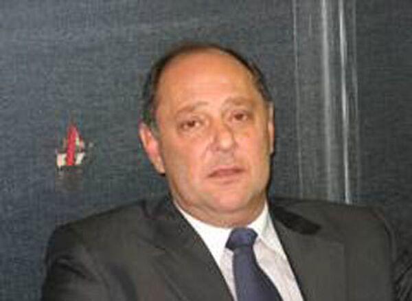 Министр туризма Арабской республики Египет Зухейр Гарана