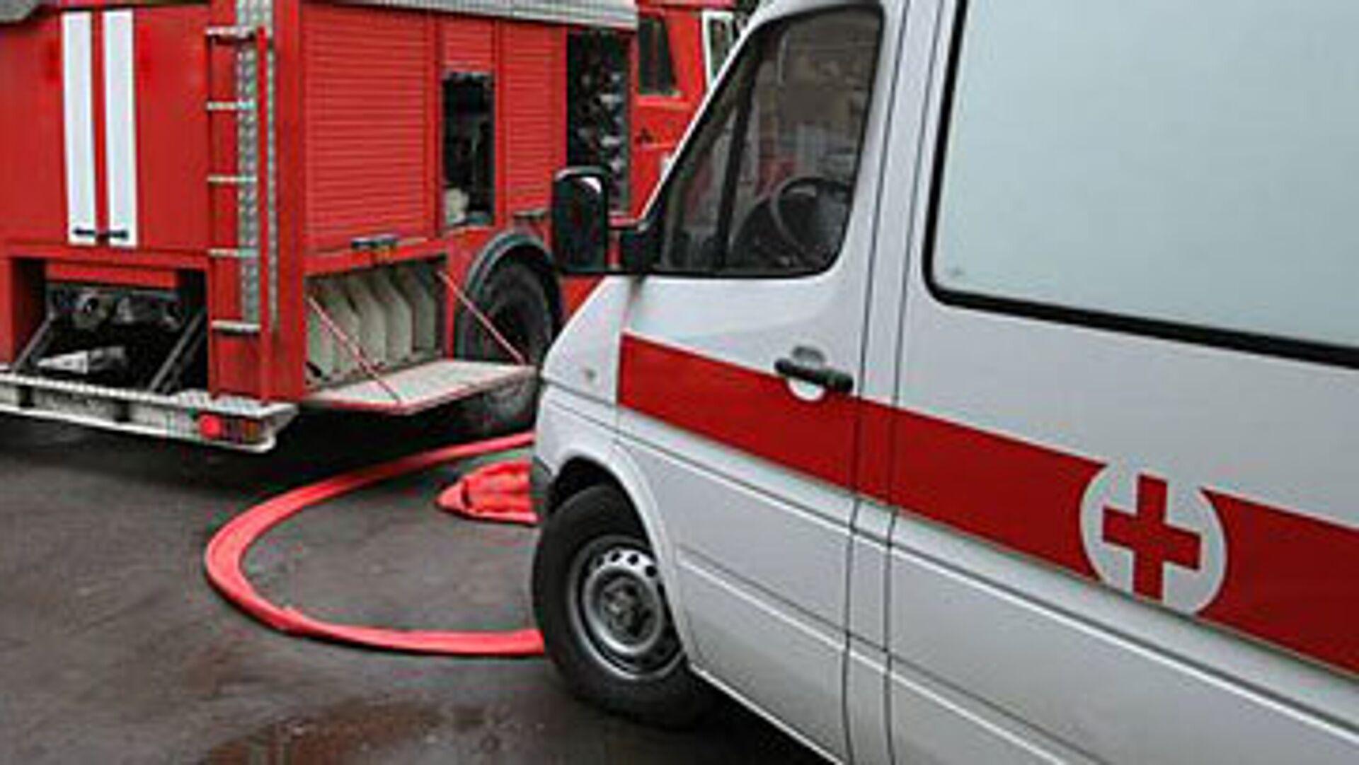 При пожаре в частном доме в Югре погибли двое детей и взрослый