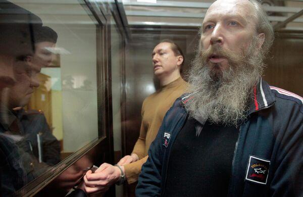 Суд признал виновными фигурантов по делу о Трех китах и Гранде