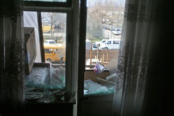 Спецоперация по уничтожению боевиков прошла в Махачкале