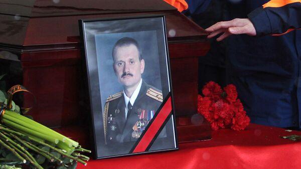 Евгений Чернышев. Архив