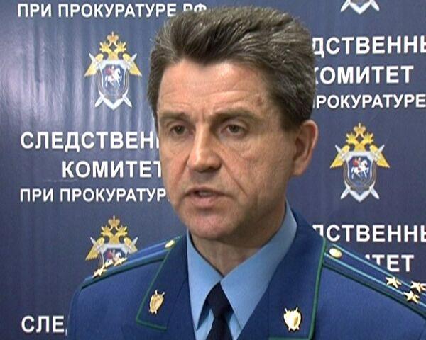 Маркин рассказал, кто произвел взрыв на станции метро Лубянка