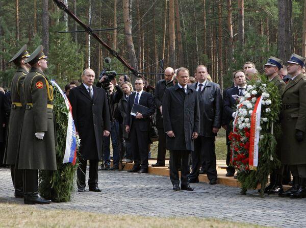 Всем мил не будешь: как речь Путина отозвалась в Польше