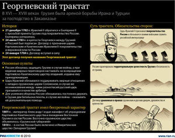 Георгиевский трактат