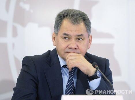Заседание Попечительского совета Всероссийской общественной организации Русское географическое общество