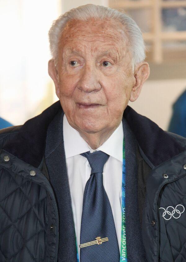 Антонио Самаранч