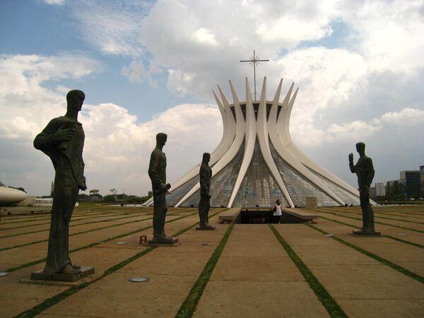 Бразилия. Архив