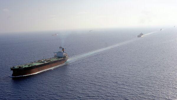 Ситуация в Аденском заливе. Архивное фото