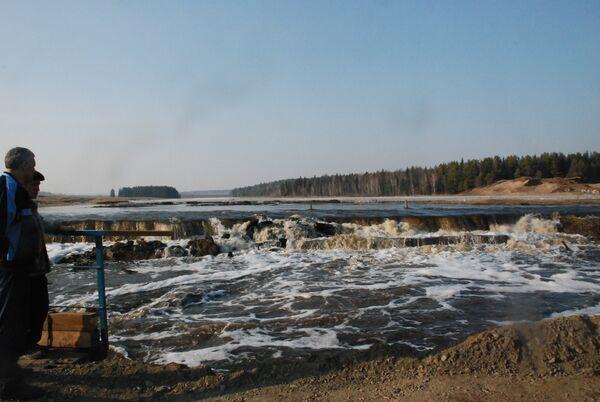 федеральная трасса М53 Москва-Владивосток
