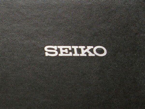 Компания Seiko уволила своего президента за неэффективное управление
