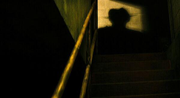 Кадр из фильма Кошмар на улице Вязов. 2010 год