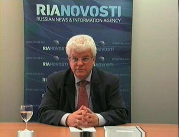 Россия - ЕС: приоритетные темы обсуждения