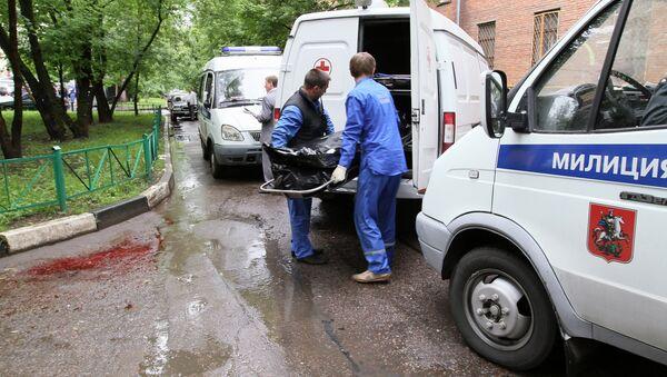 Жириновский просит взять на контроль дело об убийстве на Чистых прудах