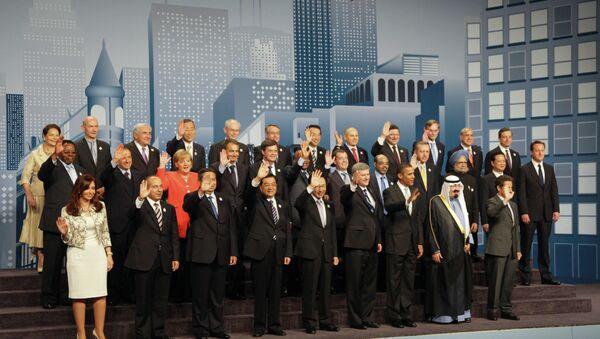 Из всех самых больших проблем мира, которые обсуждались на саммите G20 в канадском Торонто, долги - самая тяжелая