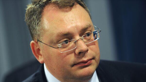 Александр Радьков. Архивное фото