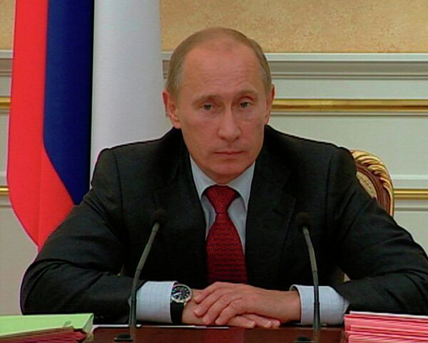 Путин: Мы не будем зарывать деньги в землю, как раньше