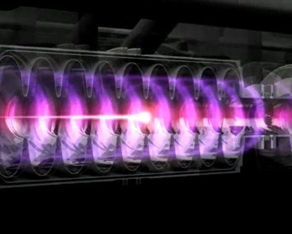 Международный линейный коллайдер придет на смену Большому адронному