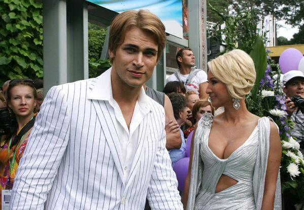 Уку Сувисте (Эстония) занял третье место на конкурсе молодых исполнителей Новая волна - 2010