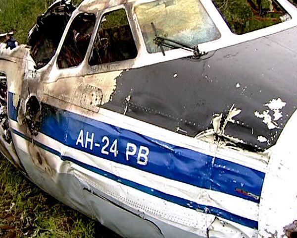 Авиакомпания Катэкавиа выплатит семьям погибших два миллиона рублей
