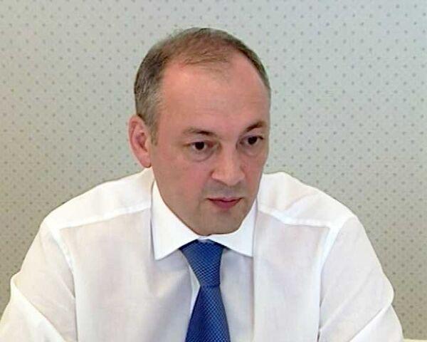 Глава Дагестана доложил Медведеву о всплеске терактов в республике