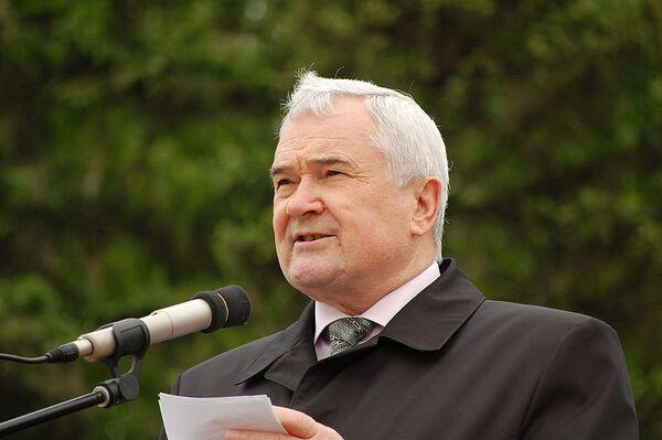 Владимир Колганов
