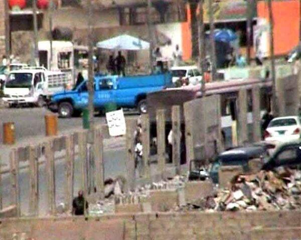 Террорист подорвал себя в толпе новобранцев в иракскую армию