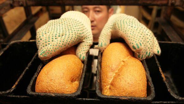 Новгородские пекари сохранили цены на социальный хлеб
